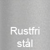 rustfristaal Cutter