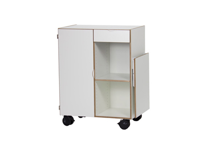 thumb katederreol XL Storage and wardrobe