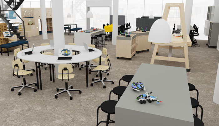 Makerspace 1 Makerspace