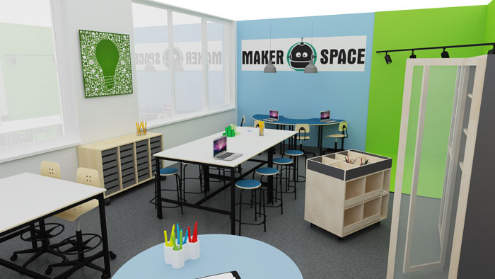 Makerspace 3 Makerspace